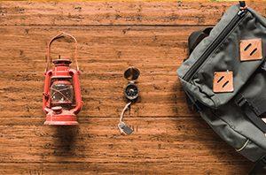 Чанти и пътувания